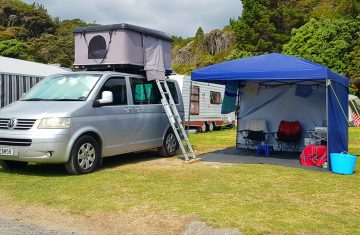 Best Roof Top Tents Australia