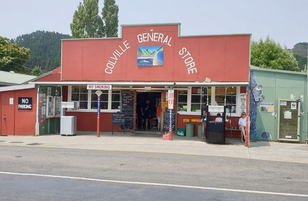 Colville General Store