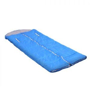 Mountview Sleeping Bag Camping Hiking Compression Sack Single Outdoor Thermal