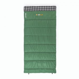 OZtrail Oxley Camper 0 Degrees Sleeping Bag