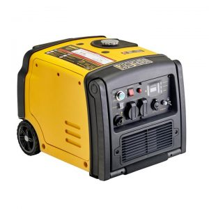 DeWalt DXIG3600E, 3600W Inverter Generator with Electric Start, 3 Year Warranty