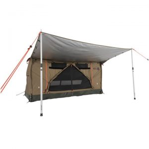 Oztent RS-1 Swag King Single - Series II