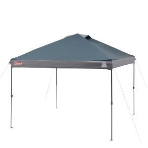 Coleman 2.4x2.4m Lighted Instant Up Gazebo
