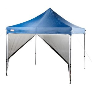 Coleman Mesh Wall for Deluxe Gazebo