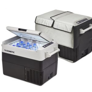 Dometic CFF45 Pack - Fridge + Protective Cover