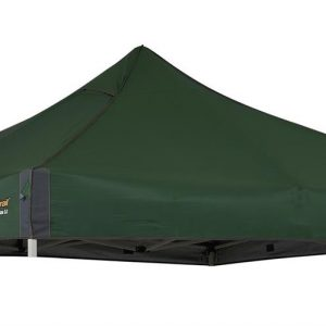 OZtrail Deluxe Canopy 3.0 - Green