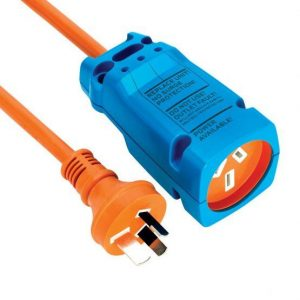Ampfibian S1000DX 15A Surge Protector Replacement Cartridge with Circuit Tester, 2 Year Warranty